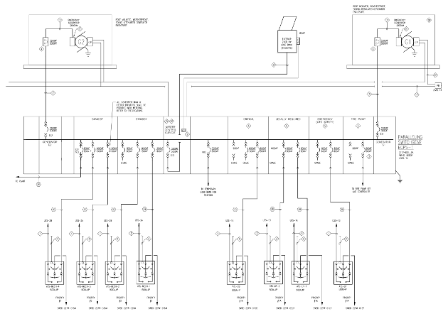 house wiring diagrams single line  motorcycle stereo