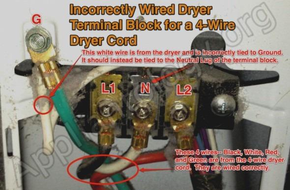 whirlpool dryer 4 prong wiring diagram  schematic wiring
