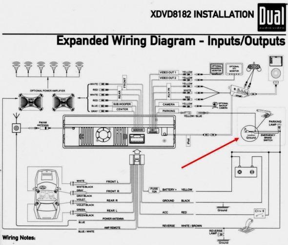 diagram sony cdx m610 wiring harness diagram full version