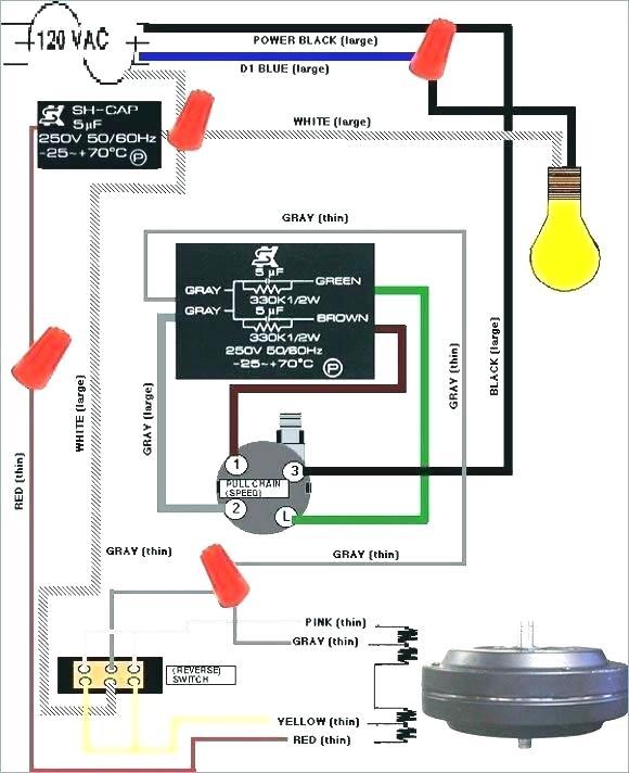 harbor breeze ceiling fan wiring diagram  gm 12si