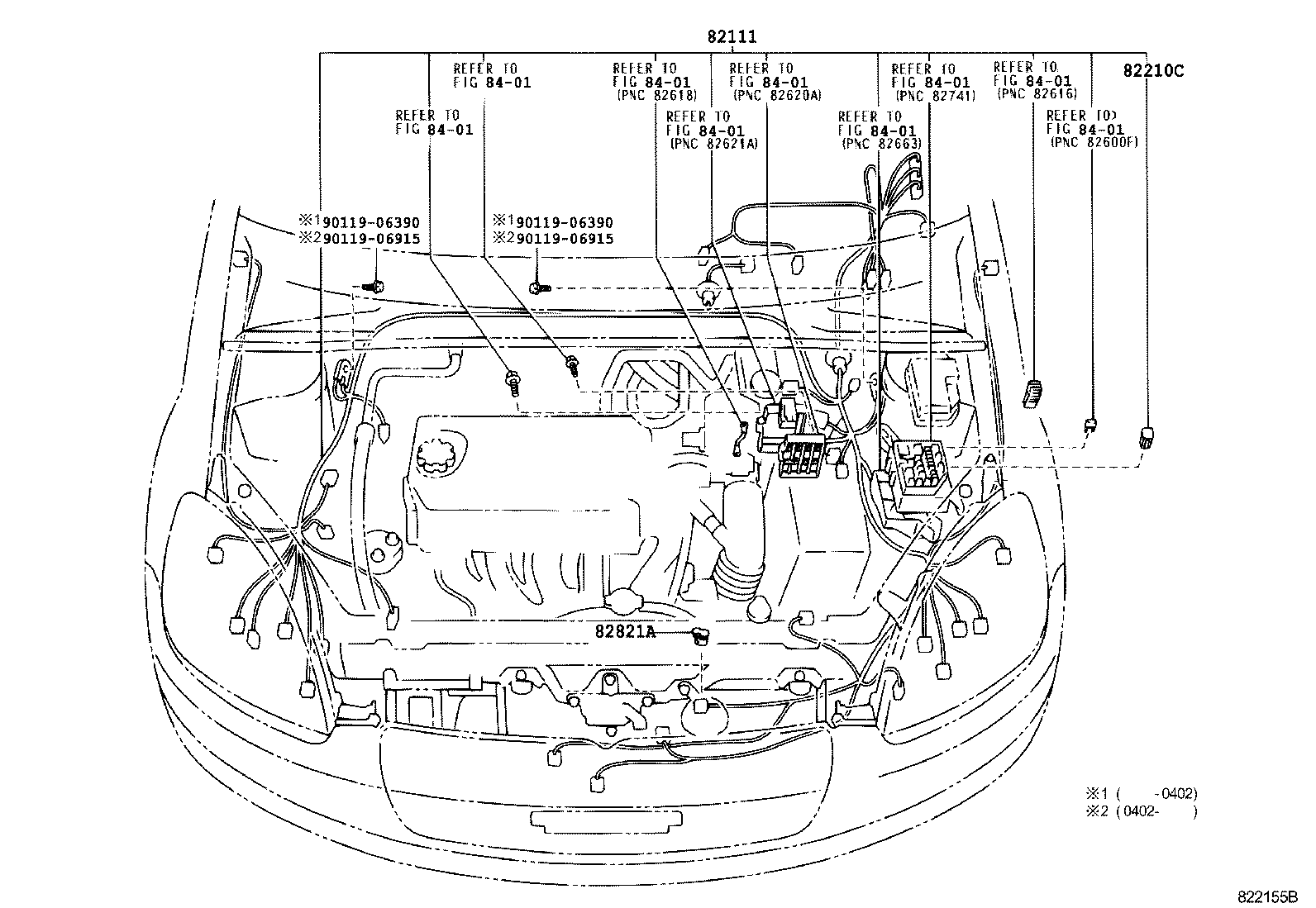 Toyota Echo Wiring Diagram