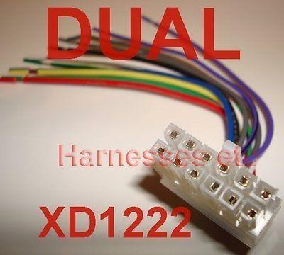 20 pin radio wiring diagram dual  mazda miata radio wiring