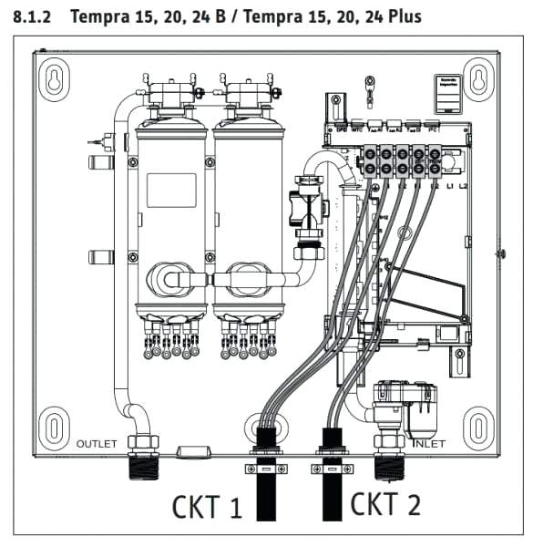 mr9316 electric water heater wiring diagram dual element