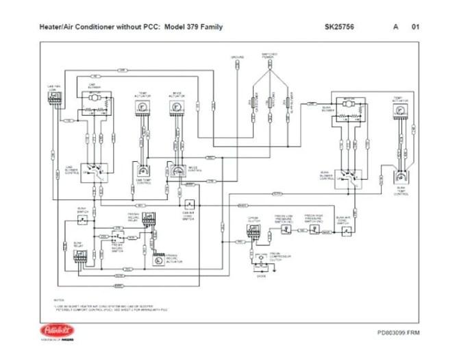 freightliner ac wiring diagram  cm loadstar hoists wiring
