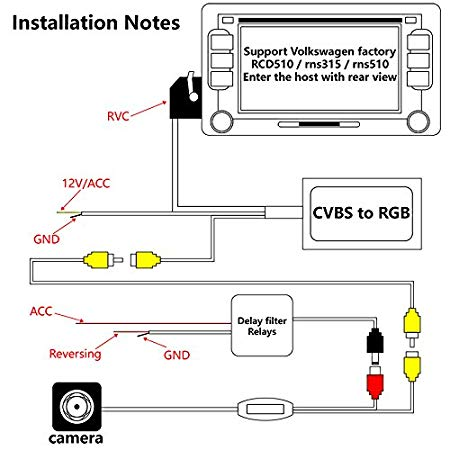 wiring diagram for rcd 510  parallel wiring diagram with 3