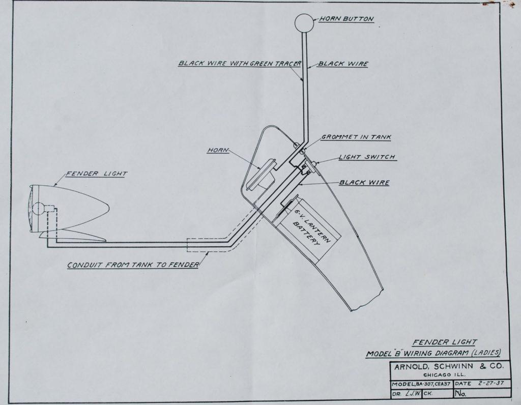 Schwinn 180 Wiring Diagram