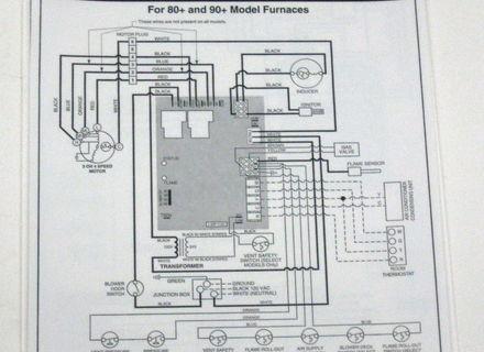 wiring diagram intertherm e3eb 015h  blue line light switch