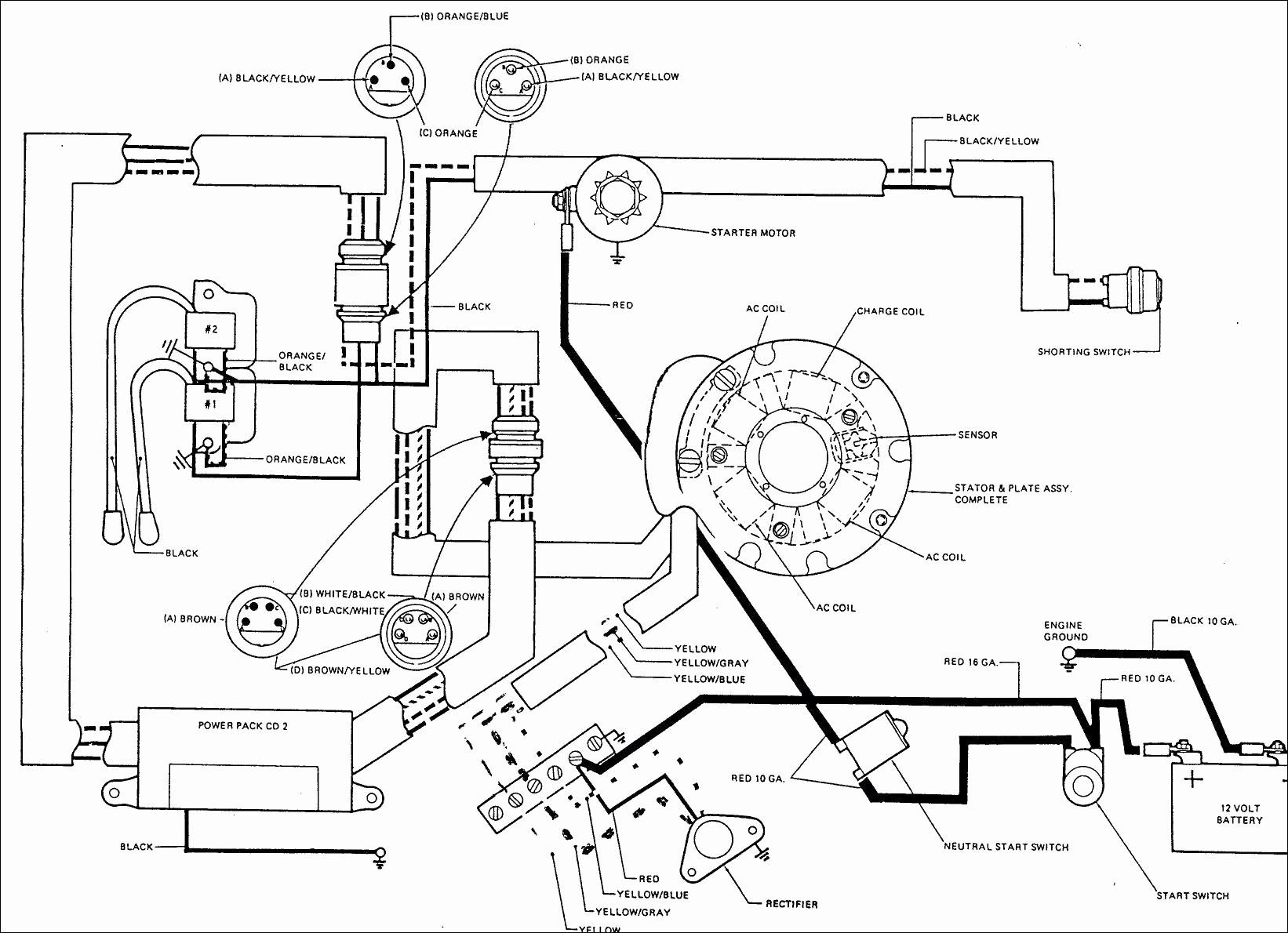 Yerf Dog 150cc Engine Wiring Harnes Full Electrics