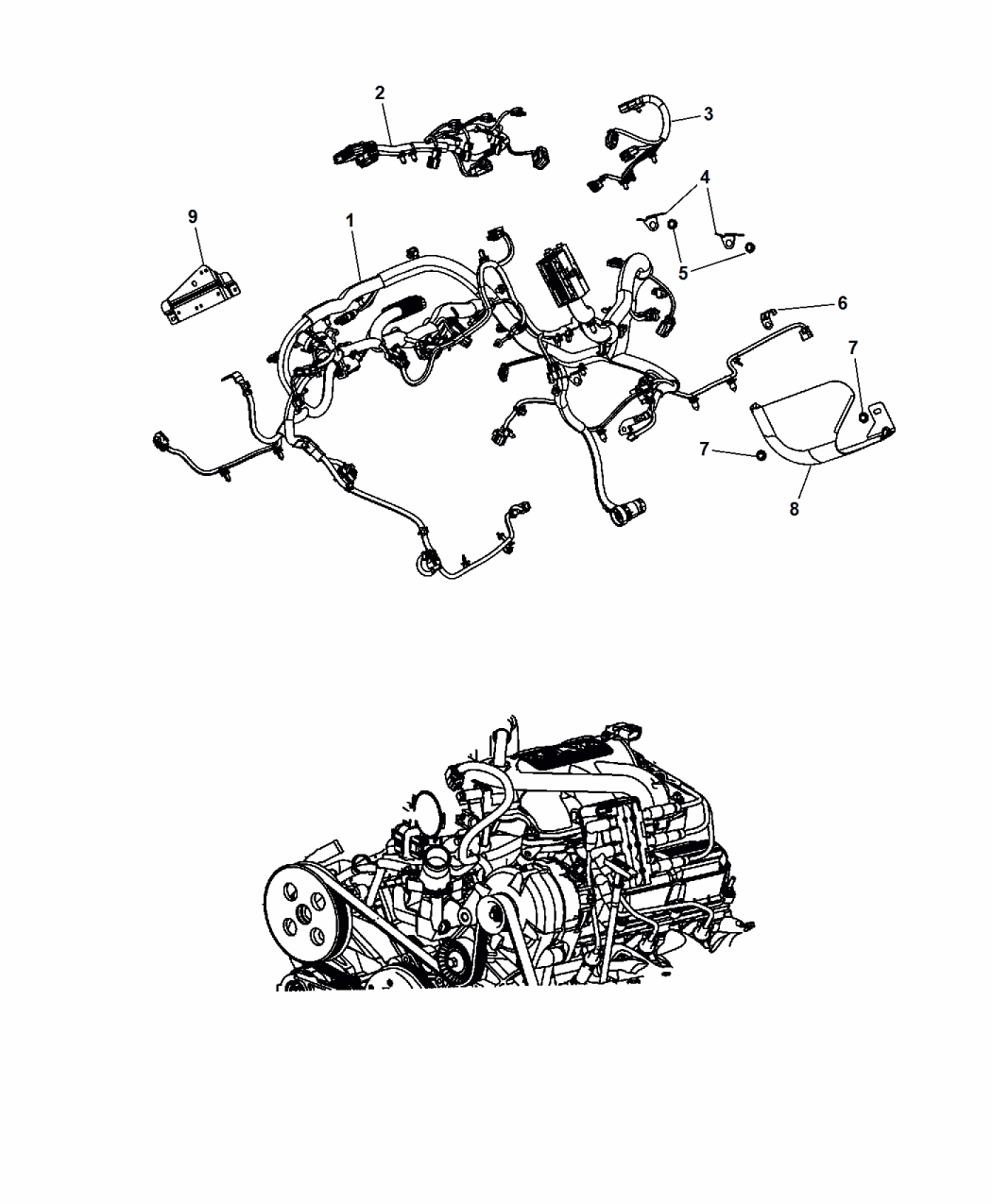 Ws Jeep Wrangler Electrical Wiring Wiring Diagram