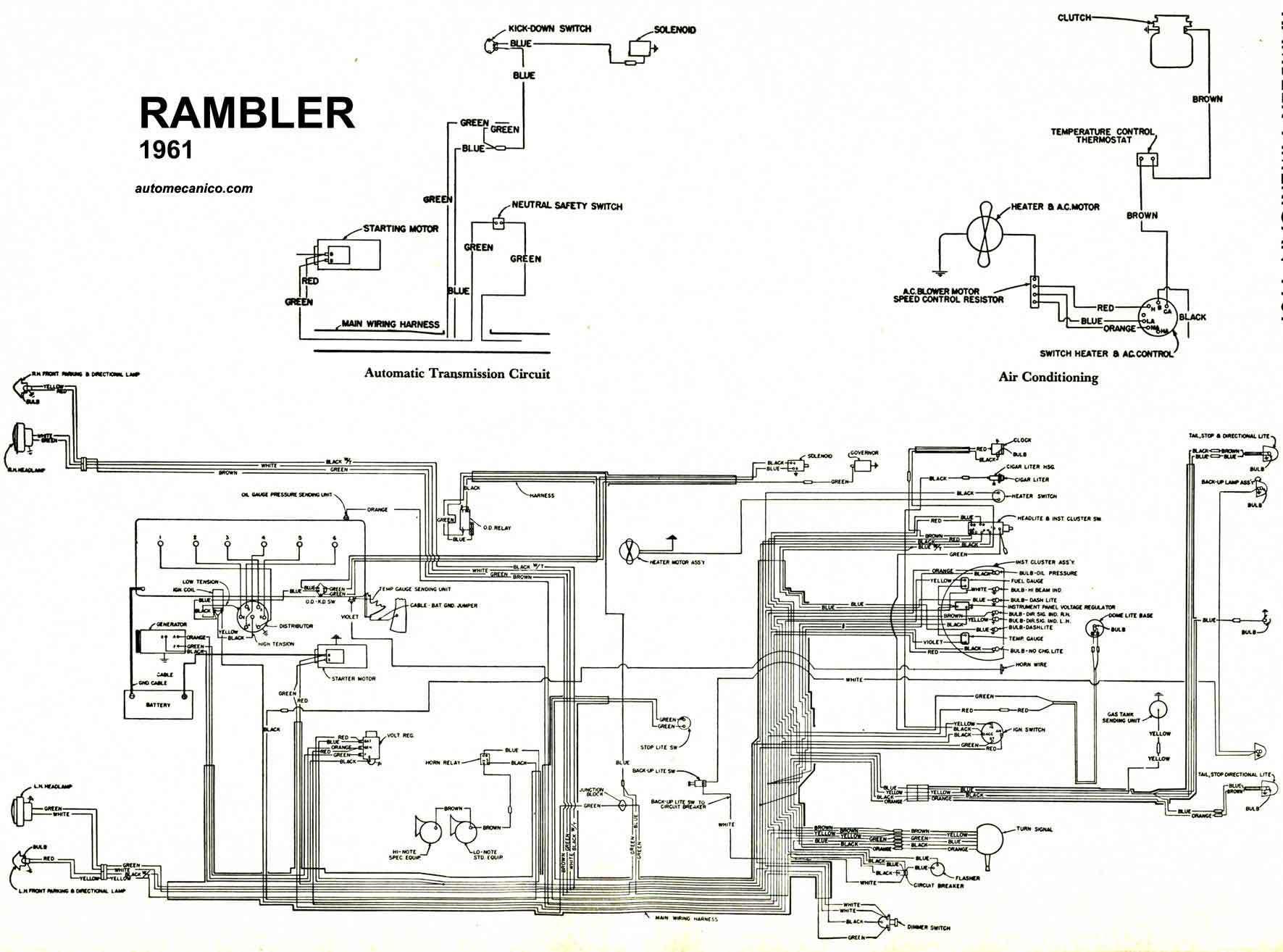 Wm Gentex 453 Wiring Diagram Wiring Diagram