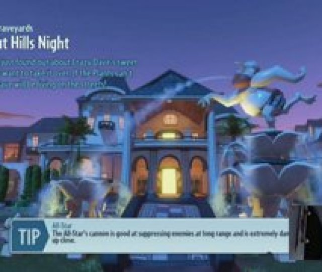 Plants Vs Zombies Garden Warfare Gardens And Graveyards Gameplay