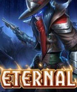 Juegos digitales - Eternal
