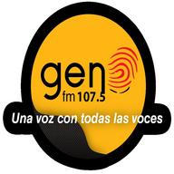 Resultado de imagen para Cooperativa Radio Gen