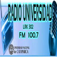 Resultado de imagen para radio universidad de catamarca