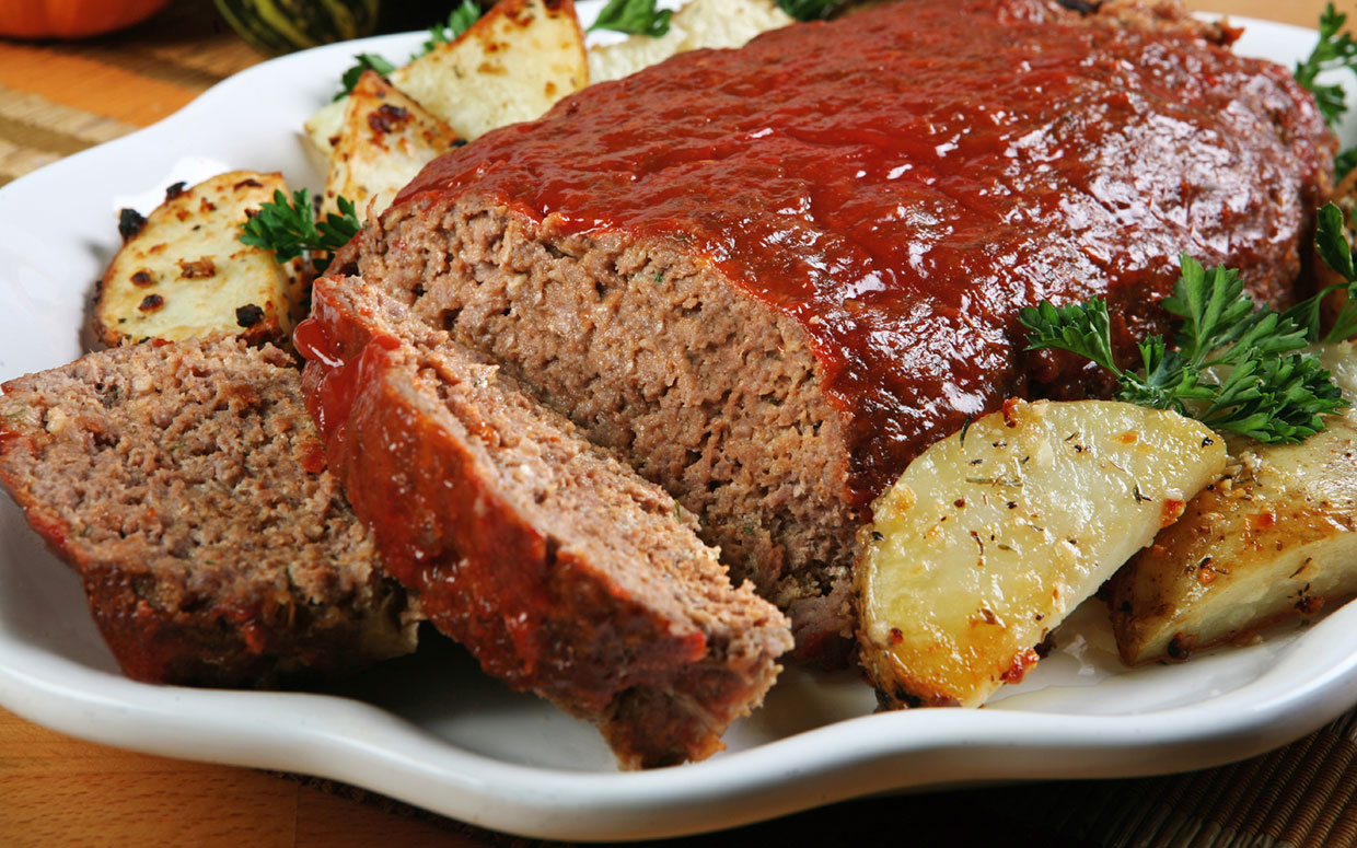 About Meatloaf