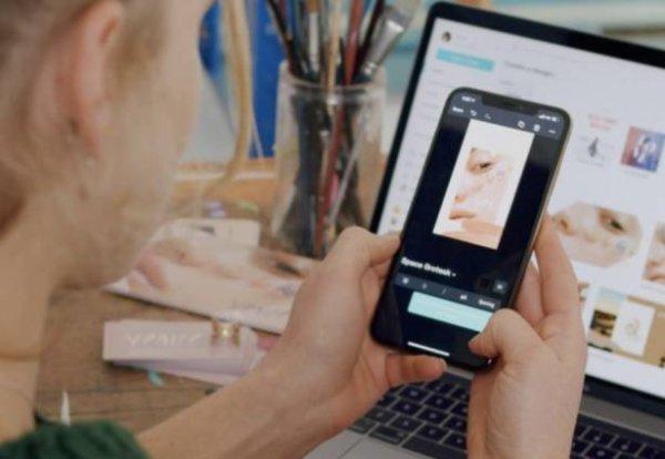Бесплатный онлайн-инструмент для графического дизайна ...