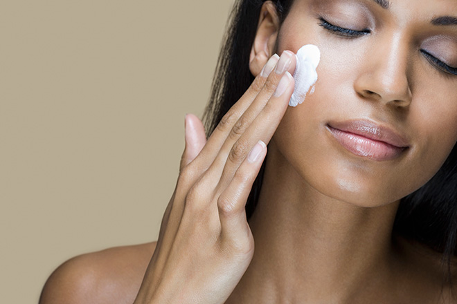 Image result wey dey for PREVENTS YOUR SKIN FROM SUFFOCATION?
