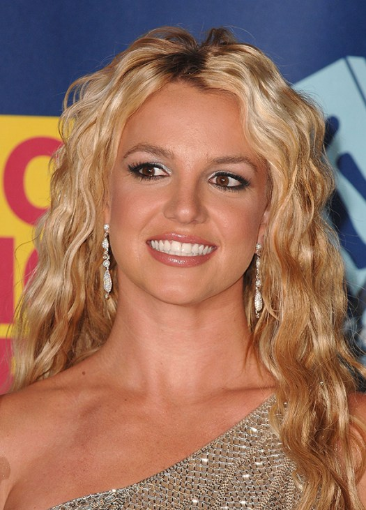 Britney Spears's 10 Most Memorable Looks of All Time ...