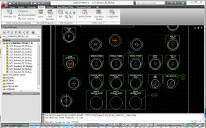 Electrical Drawing In Autocad – readingrat