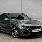 Used Bmw 3 Series 340i M Sport For Sale In Worcester Cargurus