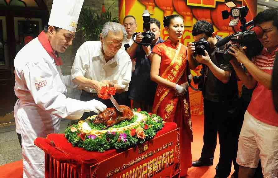 Традиционный рецепт утки по-пекински (1 фото). Утка по-пекински – лучшие рецепты приготовления птицы