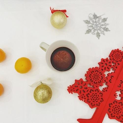 Правильное питание - несколько новогодних советов