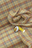 Льняная ткань, ткани для штор, вуаль