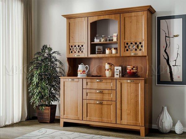 Буфет Милано-, купить, цена | Дом Мебели САДКО