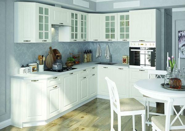 Кухонный гарнитур Мария 2700 х 2000, купить, цена | Дом ...