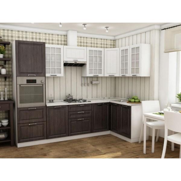 Кухонный гарнитур Прага 2000х1400мм, купить, цена | Дом ...