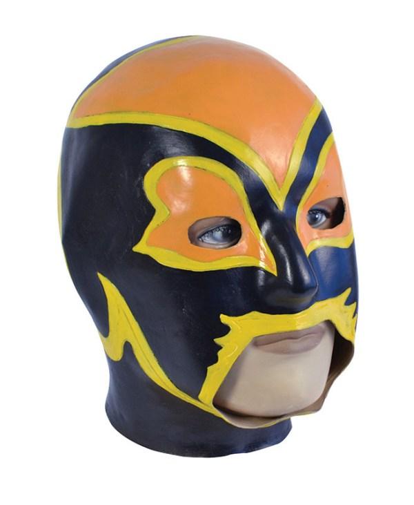 Маска Рея Мистерио, купить маску Рея Мистерио, Маска Rey ...