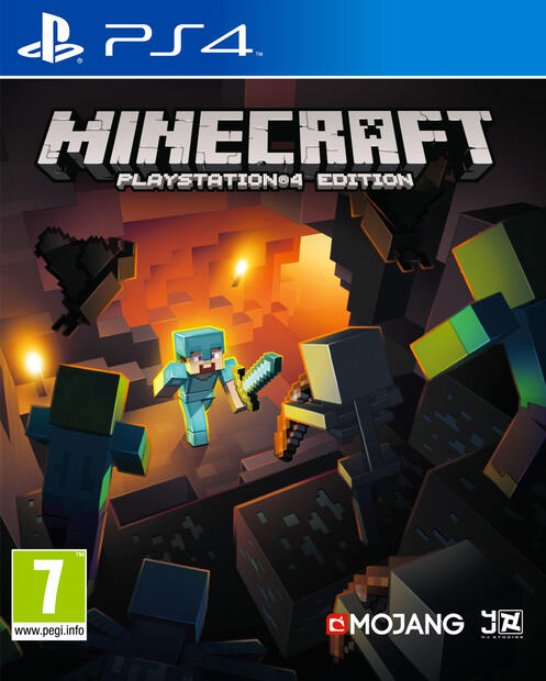 how to get free minecraft ps4