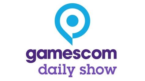 Gamescom: daily show