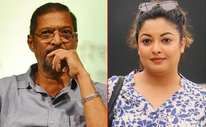 Nana Patekar #MeToo Update: Things Do Not Seem To Be Going Well On Tanushree Dutta's Side!