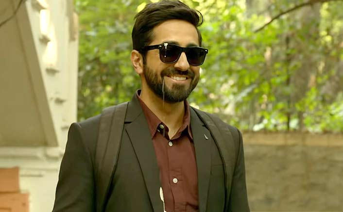 AndhaDhun Box Office Collections (China): Crosses The $ 10 Million Mark!