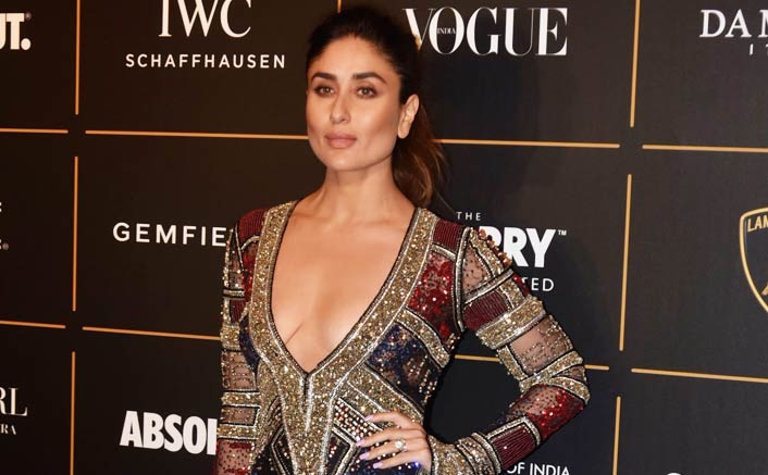 Health, fitness top priority for me, my family: Kareena