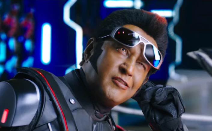 2.0 Box Office (All Languages) : All Set To Hit A Triple Century!