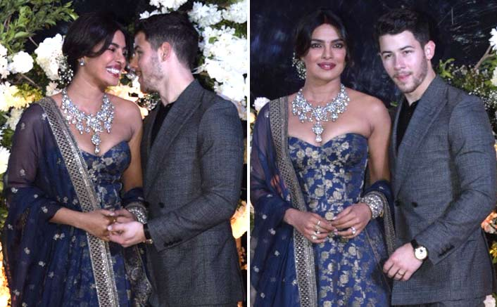 """Now That's A Revelation! Priyanka Chopra Is """"For Sure"""" Into Sexting With Hubby Nick Jonas"""