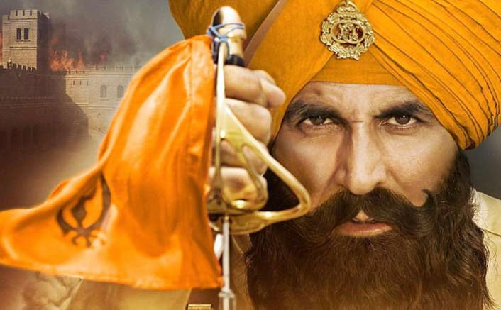 How's The Hype (Audience) Of Akshay Kumar's Kesari? - Very Very High Sir!