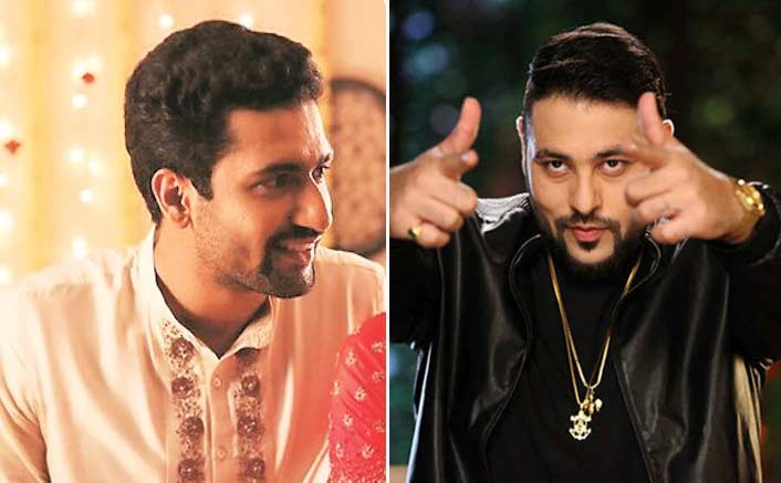 Badshah Is All Set To Make Acting Debut But Did You Know He Was Offered Vicky Kaushal's Role In Lust Stories?