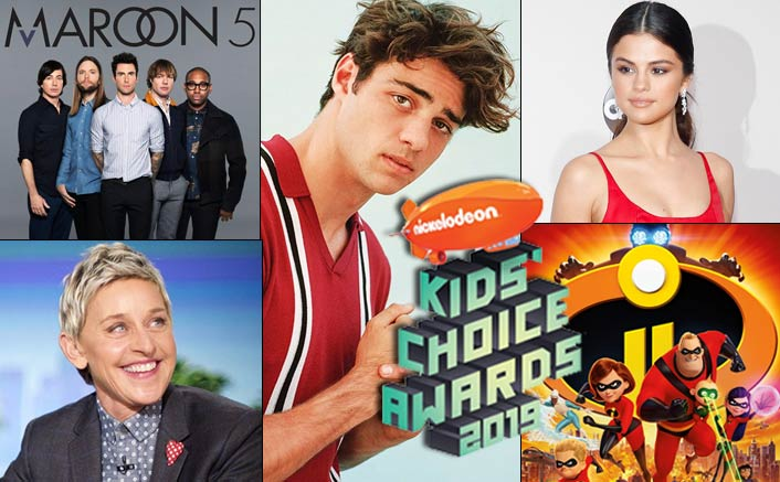 Kids' Choice Awards: Noah Centineo, Ariana Grande, Incredibles 2 & The List Of Winners!