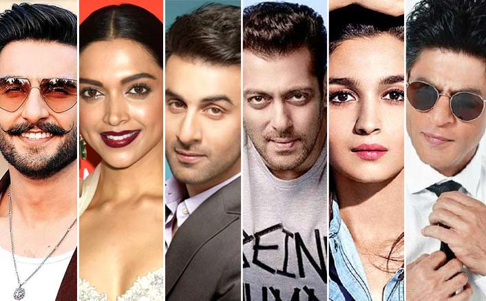 Ranveer, Ranbir and Deepika…that's who we want to see for a sequel of 'Hum Dil De Chuke Sanam', isn't?