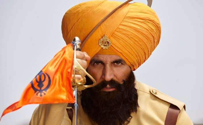 Box Office - Another major record for Akshay Kumar as Kesari turns out to his biggest opener in Hindi films