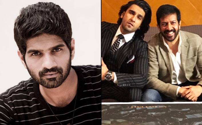 R Badree to play Sunil Valson in Kabir Khan's directorial '83