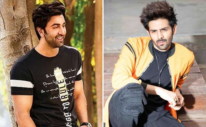Kartik Aaryan Envies Ranbir Kapoor For THIS Reason & No, It's Not Alia Bhatt!
