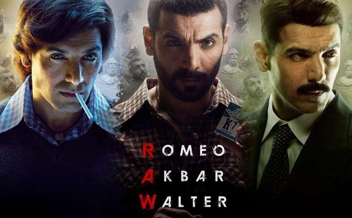 Box Office - Romeo Akbar Walter leads the show
