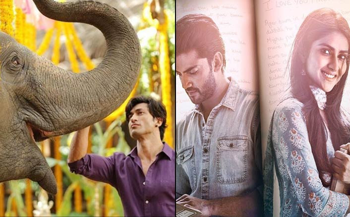 Box Office - Junglee is fair on Tuesday, Notebook stays very low