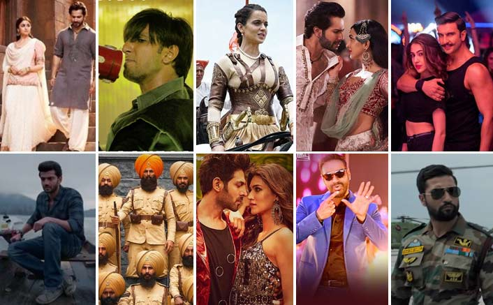 Koimoi Bollywood Music Countdown Audience Poll: From Kalank Title Track To Nai Lagda – Choose The Best Song Of March 2019