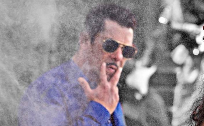 EXCLUSIVE: Salman Khan Starter Dabangg 3's Motion Poster Out Tomorrow!