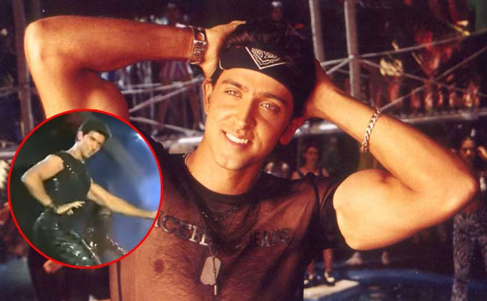 #ThrowbackThursday: This Yesteryear's Stage Performance Of Hrithik Roshan Is Where All The 'HR-Mania' Started!